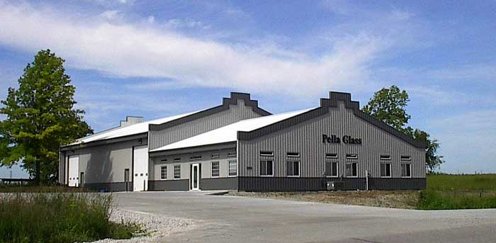 Experts In Metal Pole Barn Design And Construction